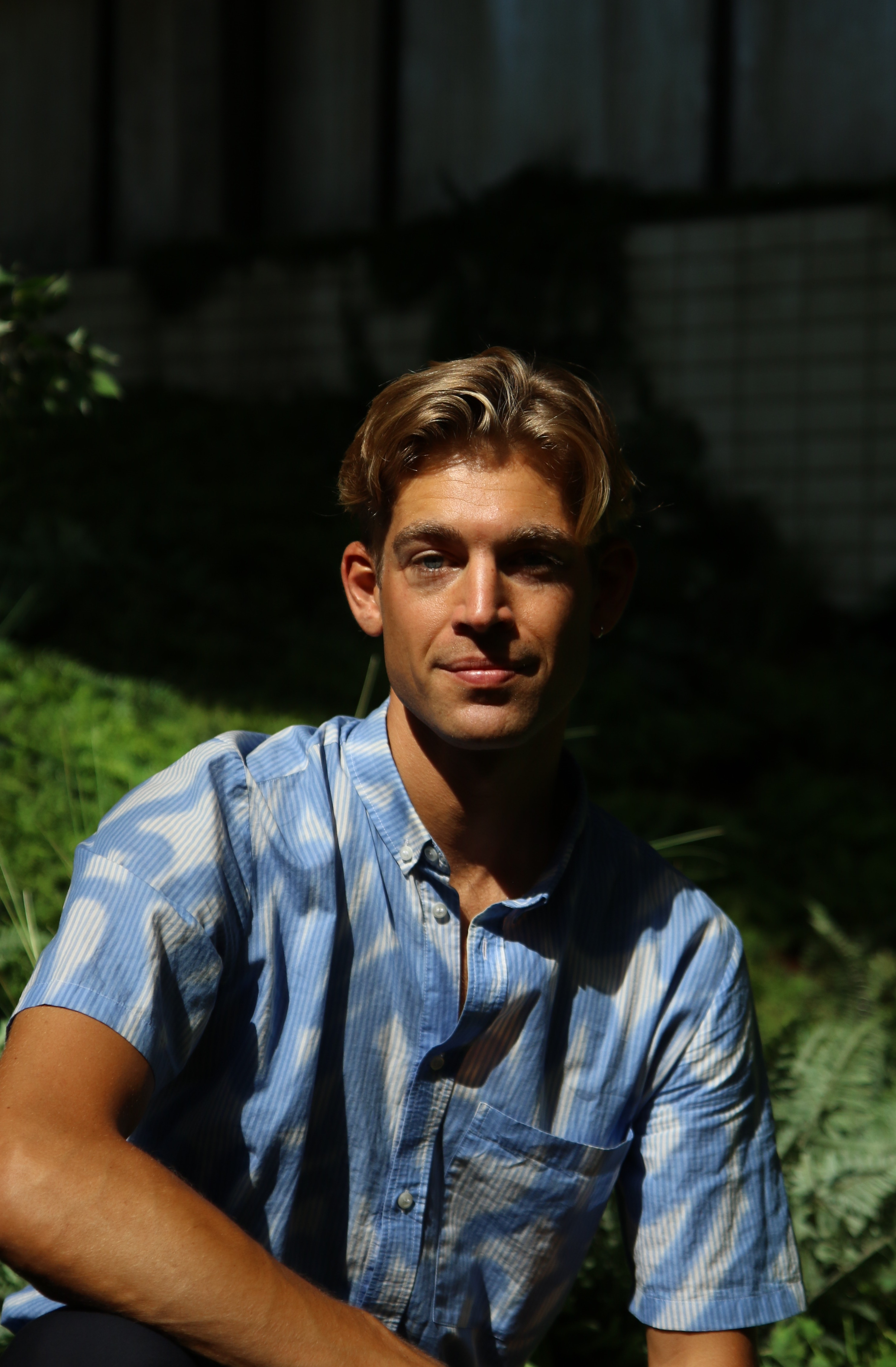 Green Behavior - Daniel Flendt Dreesen