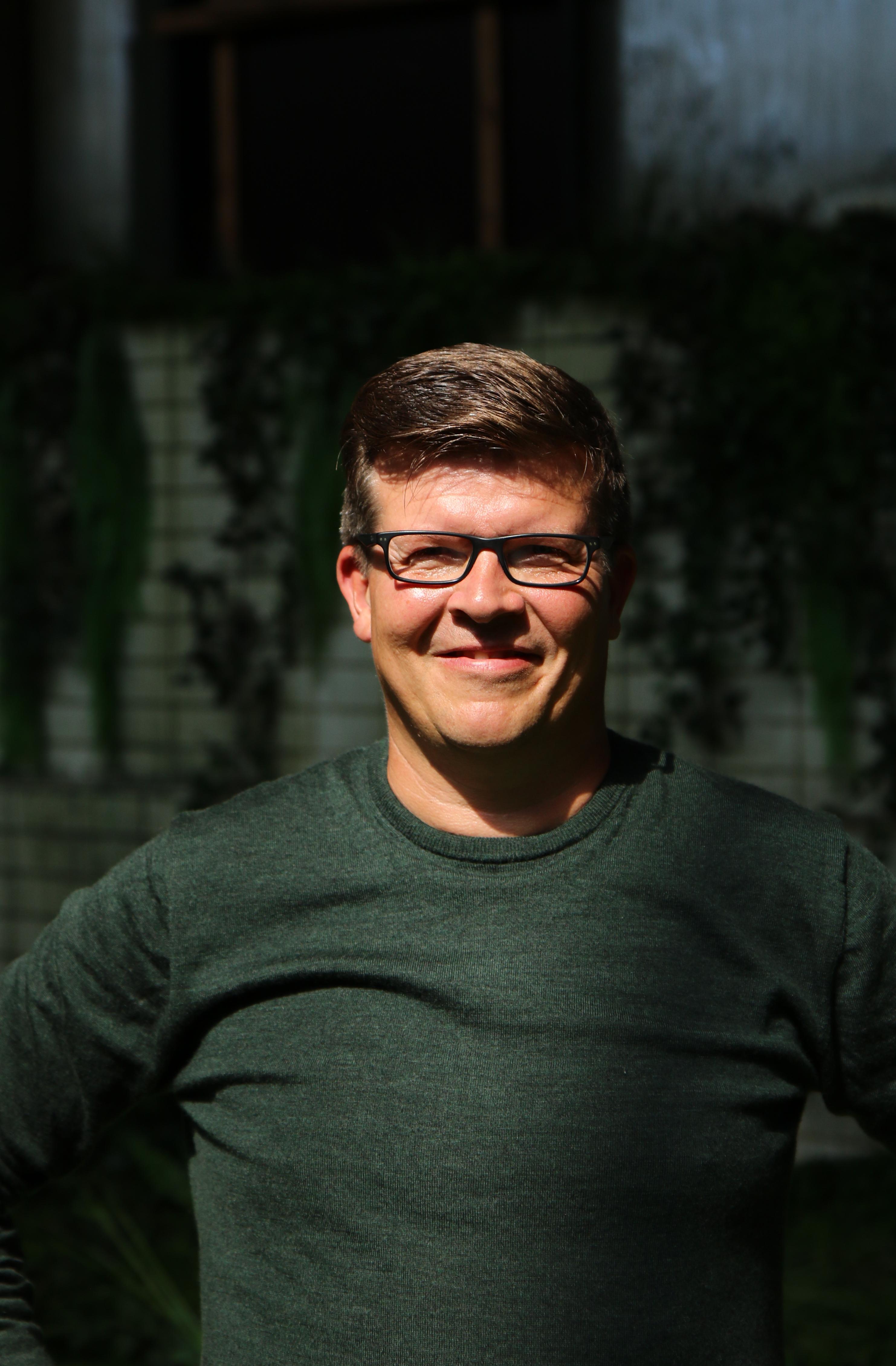 Green Behavior - Lasse Due Andersen